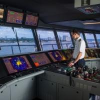 VISIONMASTER FT INTEGRATED BRIDGE SYSTEM